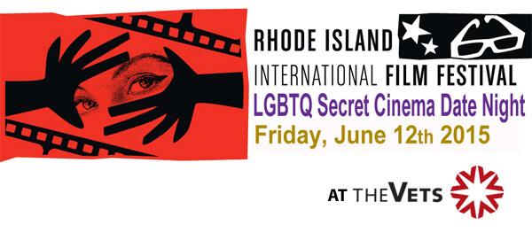 Rhode Island Film Festival  Schedule