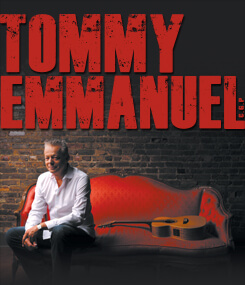 tommy emmanuel veterans memorial auditorium. Black Bedroom Furniture Sets. Home Design Ideas